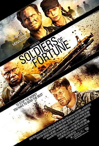 Soldiers Of Fortune 2012 1080p BluRay DTS x264-BRMP
