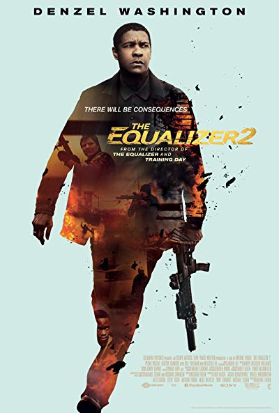 The Equalizer 2 2018 1080p WEB-DL DD5.1 H264-EVO