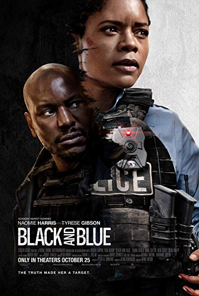 Black and Blue 2019 720p BluRay DTS x264-AAA