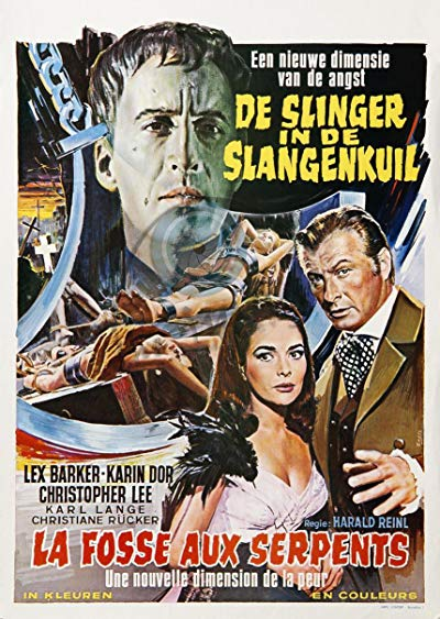 The Torture Chamber of Dr Sadism 1967 720p BluRay FLAC x264-LATENCY