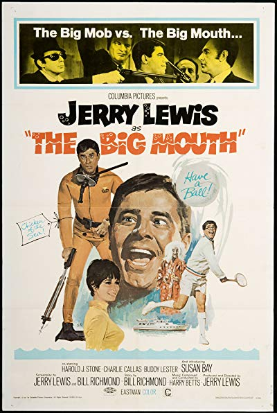 The Big Mouth 1967 720p BluRay DTS x264-GUACAMOLE