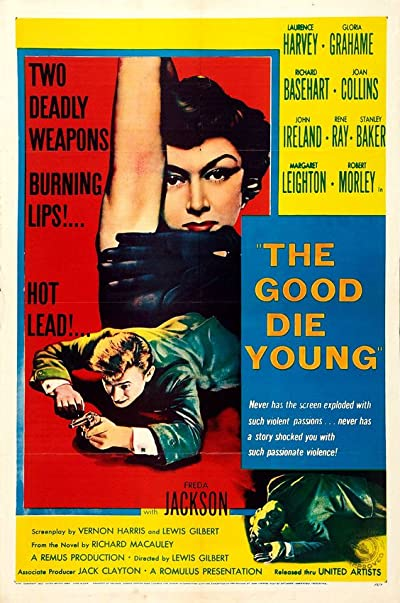 The Good Die Young 1954 1080p BluRay DTS x264-FGT