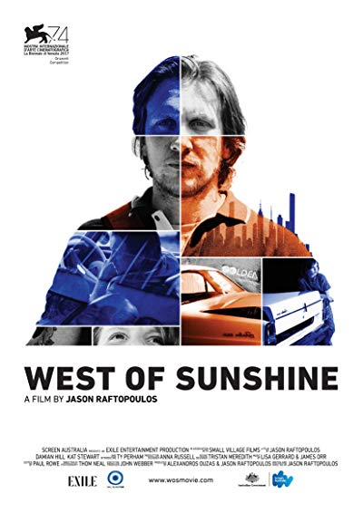 West of Sunshine 2019 1080p WEB-DL DD5.1 H264-EVO