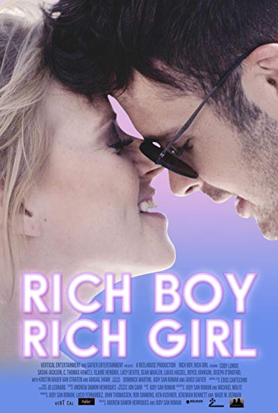 Rich Boy Rich Girl 2018 1080p WEB-DL DD5.1 H264-EVO