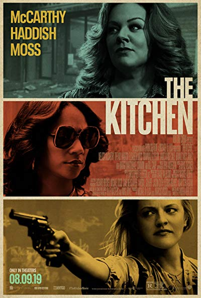 The Kitchen 2019 BluRay REMUX 1080p AVC DTS-HD MA 5.1-EPSiLON