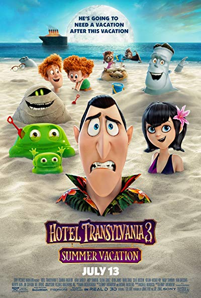 Hotel Transylvania 3 Summer Vacation 2018 2160p UHD BluRay REMUX HDR HEVC Atmos - KRaLiMaRKo