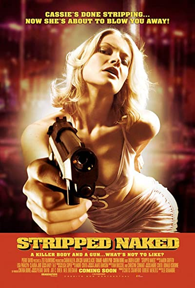 Stripped Naked 2009 1080p BluRay DTS x264-FGT