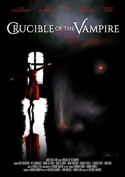 Crucible of the Vampire 2019 BluRay REMUX 1080p AVC FLAC2.0-EPSiLON