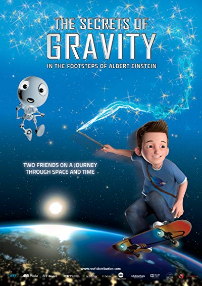 The Secrets of Gravity In the Footsteps of Albert Einstein 2016 720p BluRay DTS x264-RUSTED