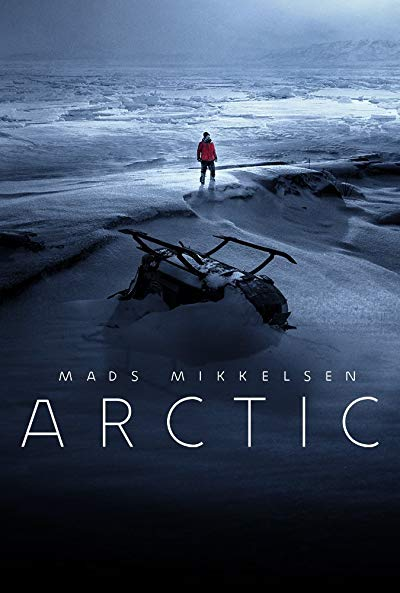 Arctic 2018 BluRay REMUX 1080p AVC DTS-HD MA 5.1-EPSiLON
