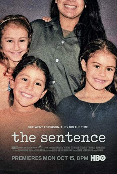 The Sentence 2018 AMZN 1080p WEB-DL DD5.1 H264-NTG