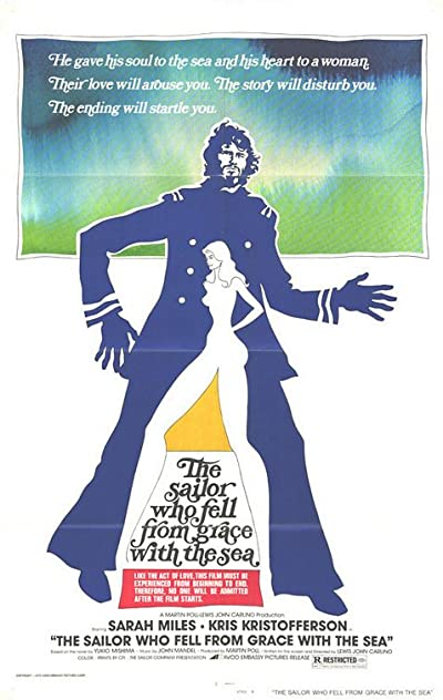 The Sailor Who Fell From Grace With The Sea 1976 1080p BluRay FLAC2.0 x264-CtrlHD