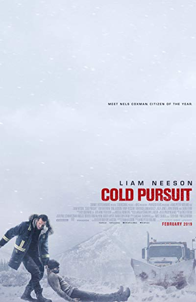 Cold Pursuit 2019 1080p WEB-DL DD5.1 H264-CMRG
