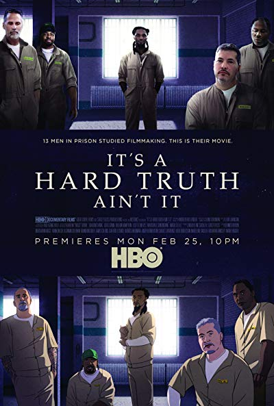 Its a Hard Truth Aint It 2019 AMZN 1080p WEB-DL DD5.1 H264-NTG