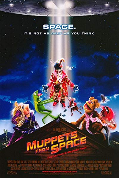Muppets from Space 1999 1080p BluRay DTS x264-SHORTBREHD