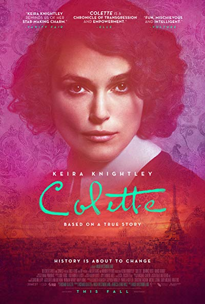 Colette 2018 BluRay REMUX 1080p AVC DTS-HD MA 5.1 - KRaLiMaRKo