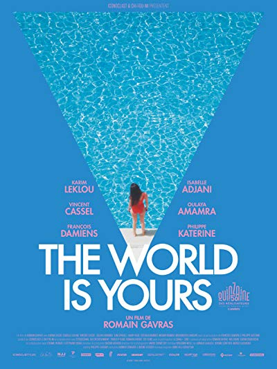 The World Is Yours 2018 BluRay REMUX 1080p AVC DTS-HD MA 5.1-PANDY