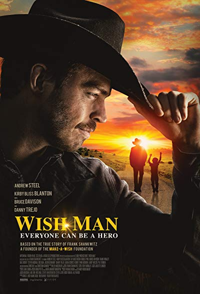Wish Man 2019 1080p WEB-DL DD2.0 H264-EVO