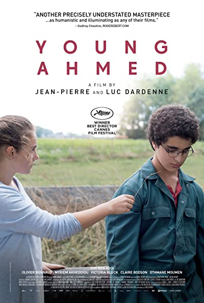 Young Ahmed 2019 1080p BluRay DTS-HD MA 5.1 x264-USURY