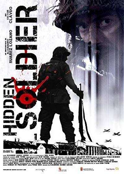 The Hidden Soldier 2018 1080p WEB-DL DD5.1 H264-EVO