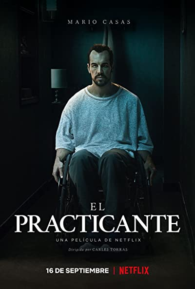 The Paramedic 2020 1080p WEB-DL DDP5.1 x264-CMRG
