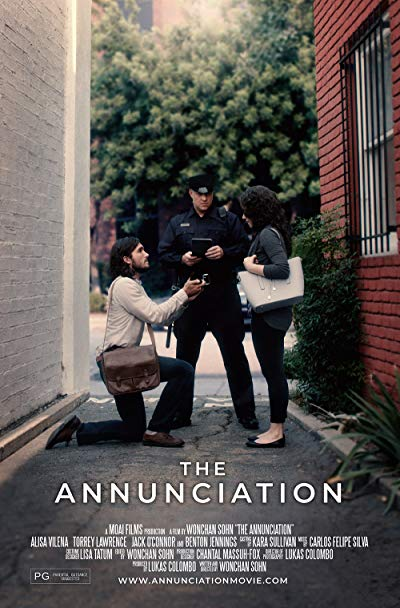 The Annunciation 2018 AMZN 1080p WEB-DL DDP2 0 DD2.0 H264-iKA