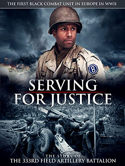 Serving For Justice The Story Of The 333Rd Field Artillery Battalion 2020 1080p WEB-DL DDP2.0 H264-ASCENDANCE