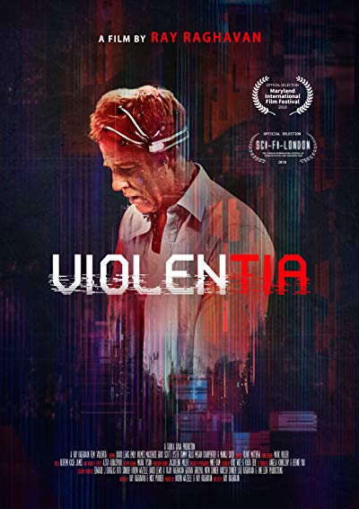 Violentia 2018 BluRay 1080p DTS-HD MA 5.1 x265 bit-CHD