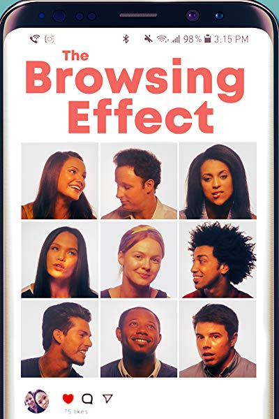 The Browsing Effect 2018 1080p WEB-DL DD5.1 H264-EVO