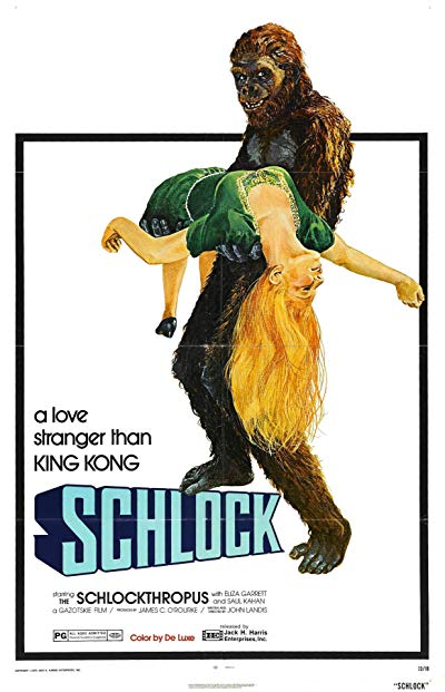 schlock 1973 1080p BluRay DD1.0 x264-spooks