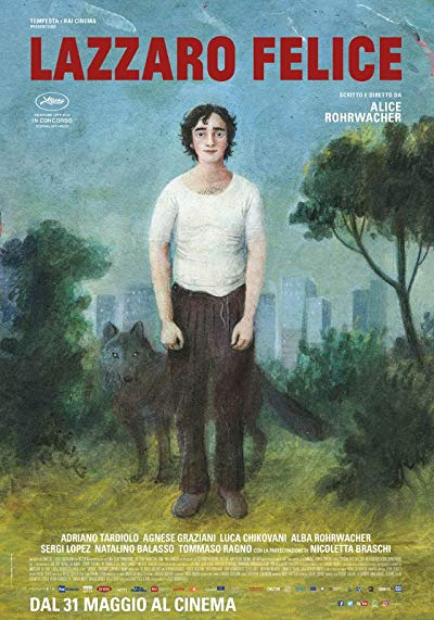 Lazzaro Felice 2018 BluRay 720p DTS x264-CHD