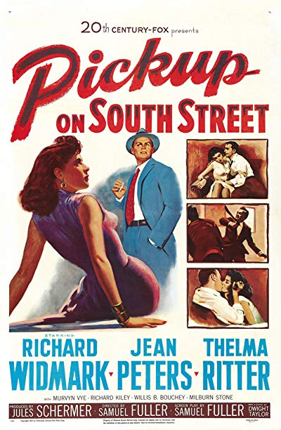 Pickup on South Street 1953 INTERNAL 1080p BluRay x264-AMIABLE