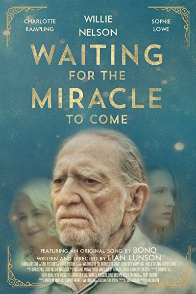 Waiting For The Miracle To Come 2018 1080p WEB-DL DD5.1 H264-EVO