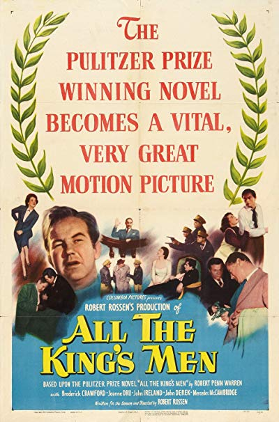 All the Kings Men 1949 BluRay REMUX 1080p AVC FLAC1.0-EPSiLON