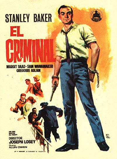 The Criminal 1960 RERIP 720p BluRay FLAC x264-SNOW
