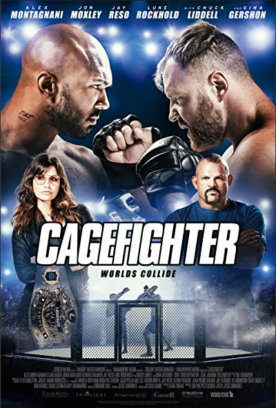Cagefighter 2020 1080p BluRay DTS-HD MA 5.1 x264-EVO