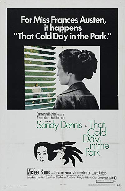 That Cold Day in the Park 1969 BluRay REMUX 1080p AVC DTS-HD MA 1.0 - KRaLiMaRKo