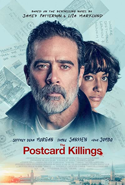 The Postcard Killings 2020 1080p WEB-DL DD5.1 H264-EVO