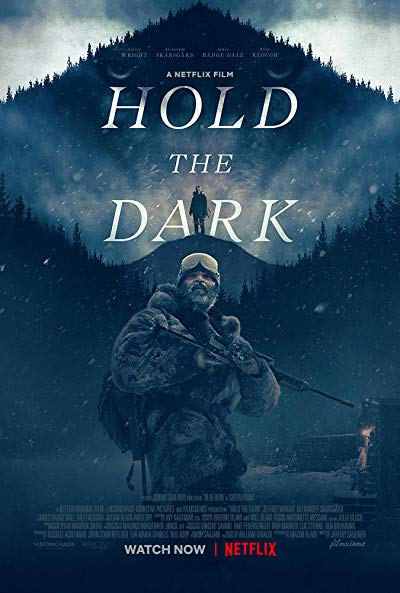 Hold the Dark 2018 1080p NF WEB-DL DD5.1 x264-NTG