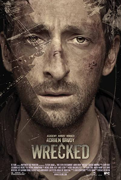Wrecked 2010 1080p BluRay DD5.1 x264