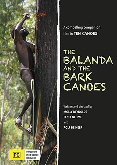 The Balanda and the Bark Canoes 2006 DOCU 1080p BluRay FLAC x264-REGRET