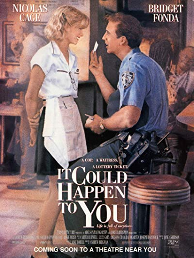 It Could Happen To You 1994 1080p BluRay DD5.1 x264-CiNEFiLE