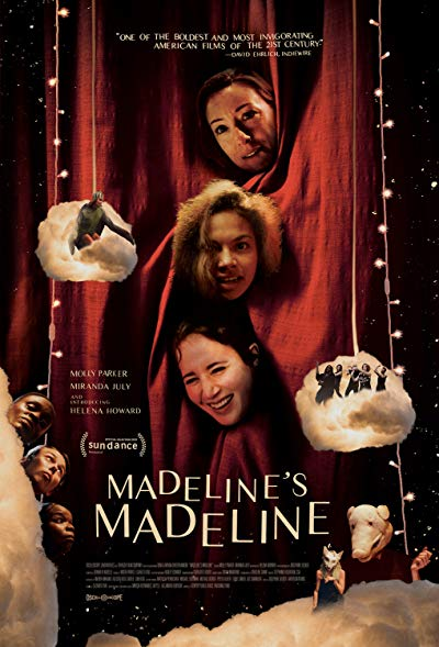 Madeline's Madeline 2018 BluRay 1080p DTS-HD MA 5.1 x264-MTeam