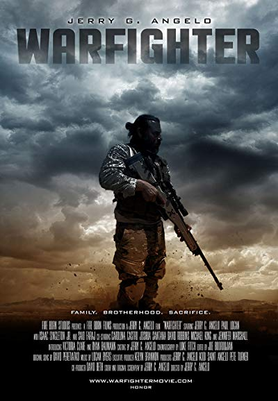 Warfighter 2018 1080p WEB-DL DD5.1 H264-CMRG