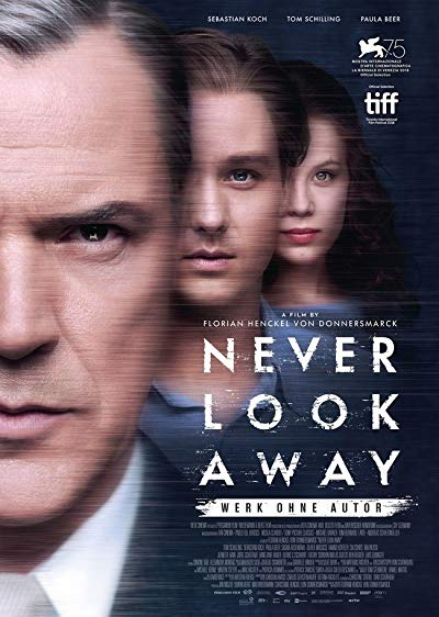 Never Look Away 2018 1080p BluRay DTS x264-CiNEFiLE