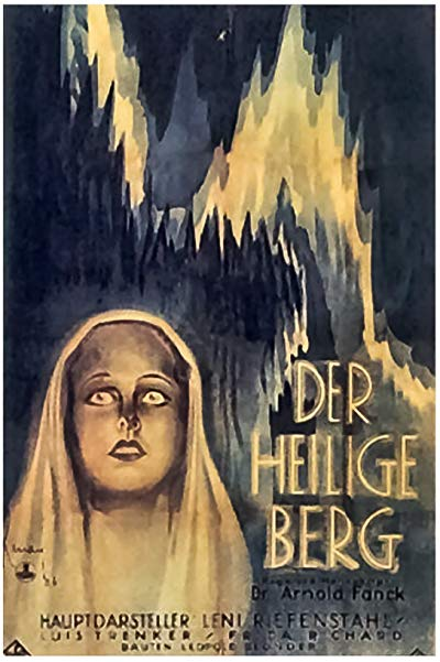The Holy Mountain 1926 1080p BluRay DTS x264-GHOULS