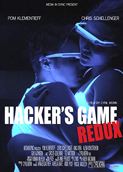 Hackers Game Redux 2018 AMZN 1080p WEB-DL DD5.1 H264-NTG