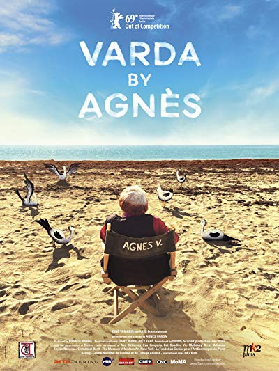 Varda by Agnes 2019 720p BluRay DTS x264-GHOULS