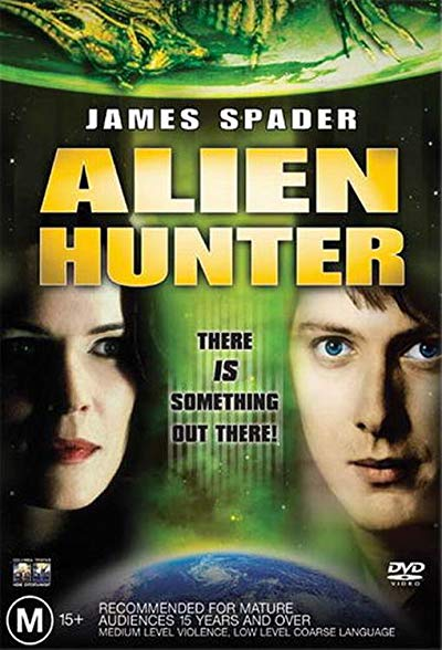 Alien Hunter 2003 BluRay REMUX 1080p AVC TrueHD 5.1 - KRaLiMaRKo