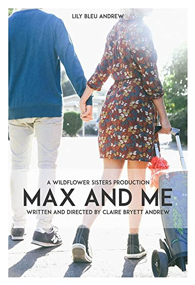 Max and Me 2020 1080p WEB-DL DD5.1 H264-EVO